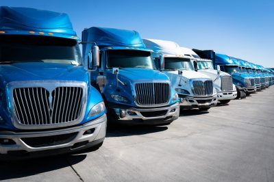 IMplementing electronic logbooks, ELD in Fleet Management